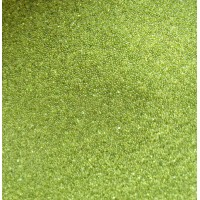 Glass microbeads - green - 0005 Emb